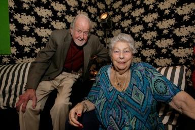 Tom Rolf and Anne V. Coates