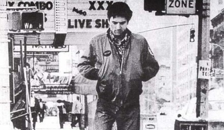 1976 TAXI DRIVER - 1976